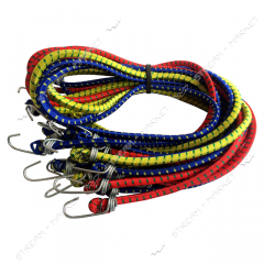 Elastic band of thick d12 2, 0 m (for wheelbarrow