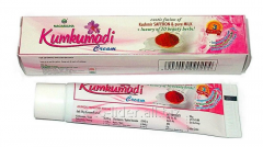 Kumkumadi Kr (Nagarjuna KumKumadi Cream) the