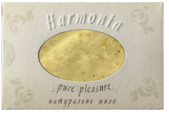 Camomile srub, soap on care of body, Lviv