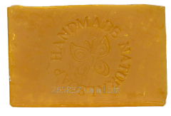 Soap the Marigold, cosmetics on care of skin, Lviv