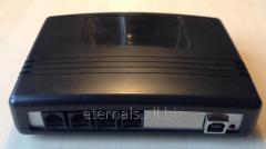 Система записи телефонных разговоров ARA-USB-A4