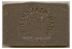 Washed sesame, Ayurvedichny soap with Nym, Lviv