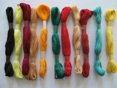 Mouline thread piece set 11