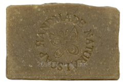The combined skin soap, Bathing Coniferous soap