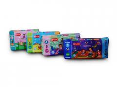 Children's ULTRABEMBY diapers size of maxi,