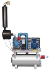 Vacuum GPV 2200