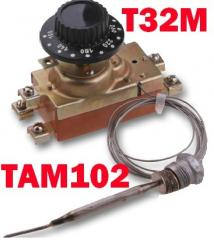 Temperature regulator there-102 sensor 102 2 of
