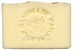 Washed rosemary, Cream-soap natural, Lviv