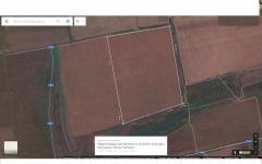 Земля сельхозназначения 42,5га в Херсонской