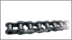 Chains single-row PR type