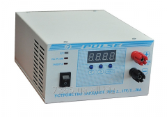 Industrial power supply adjustable