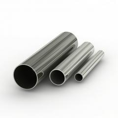 Water pipeline (VGP) electrowelded pipes state