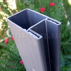 المنتجات المصنوعة من البلاستيك والبوليمرات لبناء