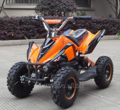 ATV Article: HB-6EATV500B-7, the motor 500W, 3