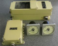 Temperature regulator pulse RTI-012 for regulation