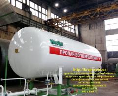 Модуль заправочный для газа (пропан-бутан) 10 куб.м