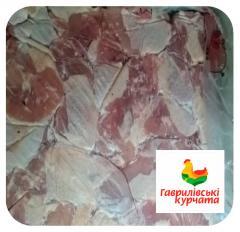 Мясо бедра голени со шкурой (Гаврилівські курчата)