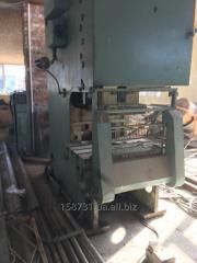Scissors guillotine Erfurt Sctp models of 10\2500