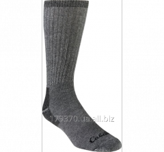 Hermosocks for hunting of Cabela's Men's Medium-Weight Wool Boot Socks