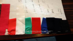 Raincoat fabric (cloaking)
