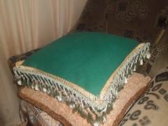 Сувенір подушка до дня 8 березня (8 марта)