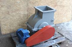 Дробилка канализационная ДЗБ (ДРМ-50)