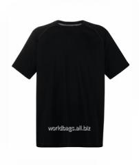 Men's sports t-shirt 390-36