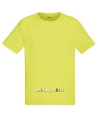 Men's sports t-shirt 390-XK