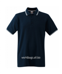Men's t-shirt of the Polo 032-85