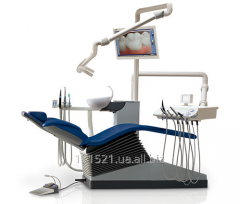Стоматологическая установка SIRONA C8+