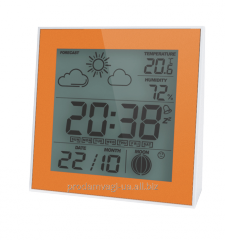 T-06 thermohygrometer