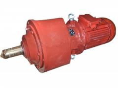 Motor reducer planetary one-stage MR1-315