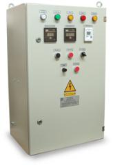 Rectifiers for electroplating baths, metal