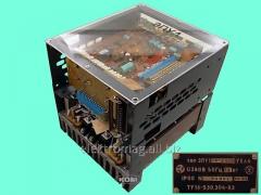 La electropropulsión ЭПУ1-2-3727П, el código de la