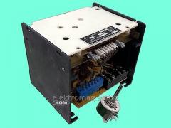 La electropropulsión ЭПУ-2-1-271Е, el código de la