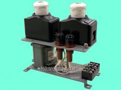 La electropropulsión ЭПУ-2-1-301 el mecanismo de