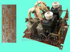 Электропривод БУ3509, код товара 36280