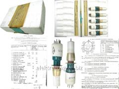 Электровакуумный прибор ТР1-5/2, код товара 22732
