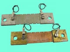 Shunt 75ShSM-100amper, product code 35719