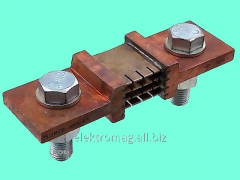 Шунт 75ШИСВ-1000Ампер,  код товара 35367