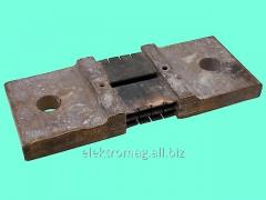 Shunt 75ShP-150amper, product code 30469