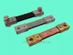 Shunt 75ShS-150amper, product code 24027