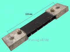 Шунт 75ШС-200Ампер,  код товара 24029