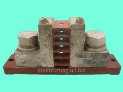 Sh-3 1000A shunt 75mv, product code 33640