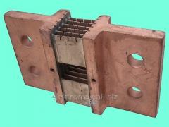 Шунт 75ШСММ3-3000Ампер,  код товара 35457