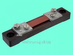 Shunt 75SHSMM3-5amper, product code 33520