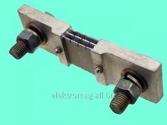 Shunt 75SHSMM3-75amper, product code 33654