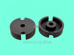 Cup ferrite M2000NM-15-Ch18, product code 37163