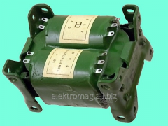 Transformer of power LATR, product code 39174