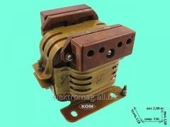 Transformer power OSS-0,1-50gts./380В/220 In, a